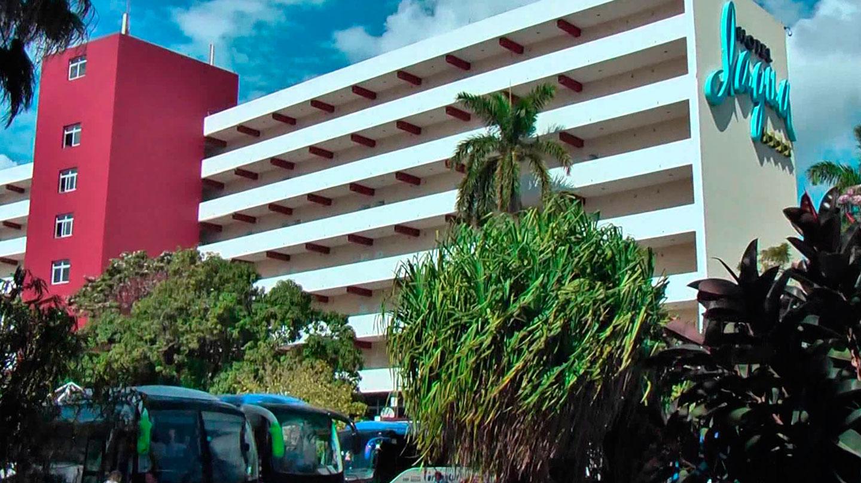 Jagua Hotel